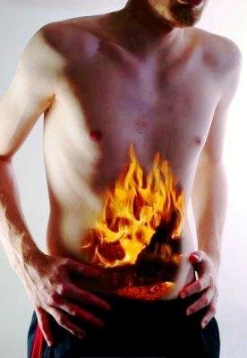 La Gastritis – Tratamiento Natural con Aloe Vera