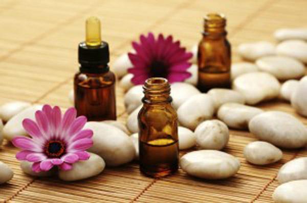 Aromaterapia y sus beneficios