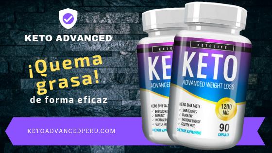¿Donde comprar keto advanced capsulas en trujillo?