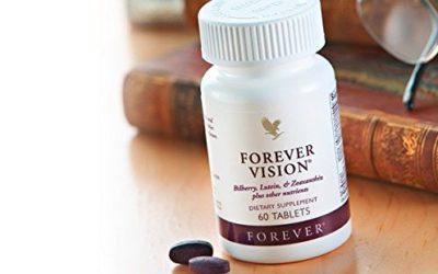 Vitaminas Forever Vision Lima Peru