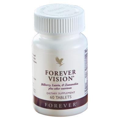forever vision capsulas