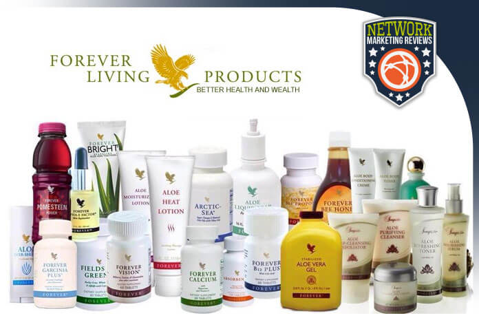 Forever Living Products Peru – The Aloe Vera Company